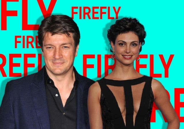 'Firefly' and the everyday revolution!