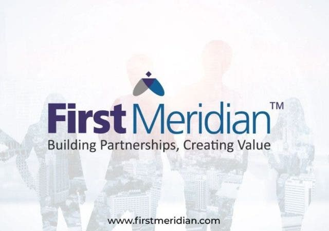 FirstMeridian Launches Recruitment Process Outsourcing Solutions Brand'Philippe Read'