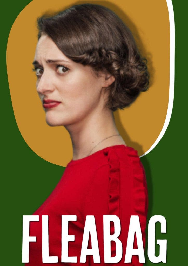 Relatable moments from Fleabag