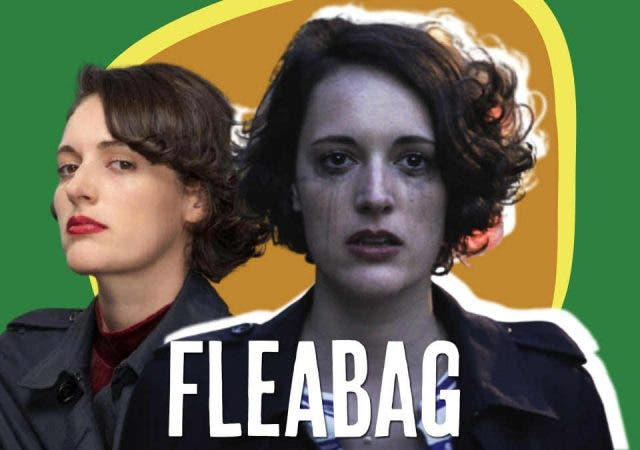 Top af moments from Fleabag