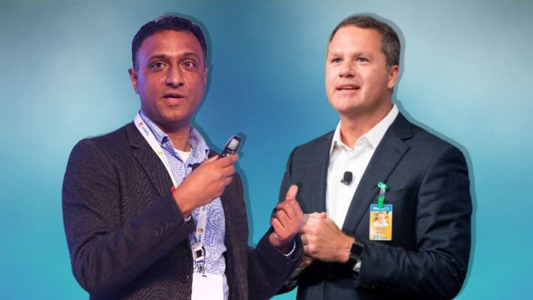 How Hefty Is Walmart's 'Flipkart Fund' For Kalyan Krishnamurthy To Keep Pace With Amazon And Jio?