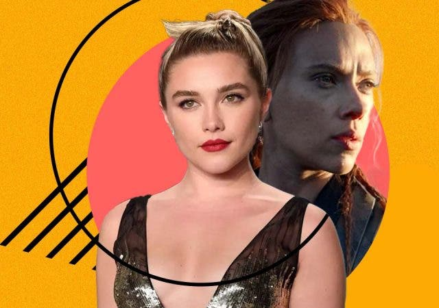 Florence Pugh was insecure about playing Yelena in 'Black Widow'; thought she is unlikeable