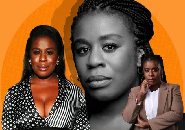 For Uzo Aduba, Her Acting Is Her Therapy