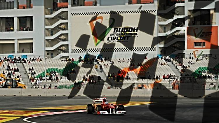 Sealing Of Buddh Intl. Circuit Is The Best News For Formula 1 Fans In India