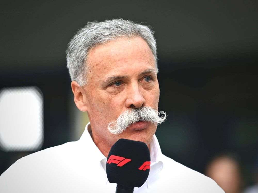 F1 CEO Chase Carey Issues Statement to Fans DKODING