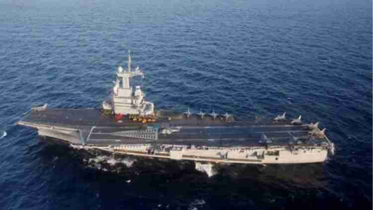 France-Welcomes-17th-Edition-Of-Varuna-Bilateral-Exercise-With-India-More-News-DKODING