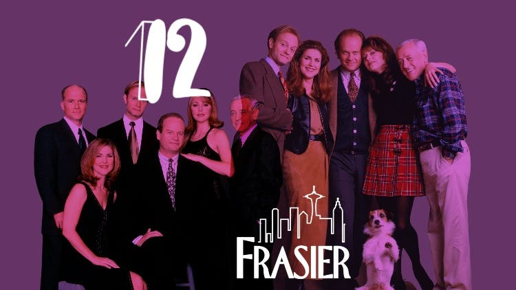 American Sitcom Frasier Set To Return With Season 12: This Is What The Lead Actor Has To Say