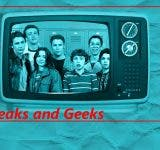 Is there a season 2 of 'Freaks and Geeks'?