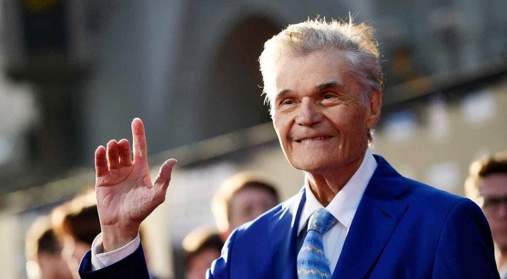 Fred Willard died at the age of 86