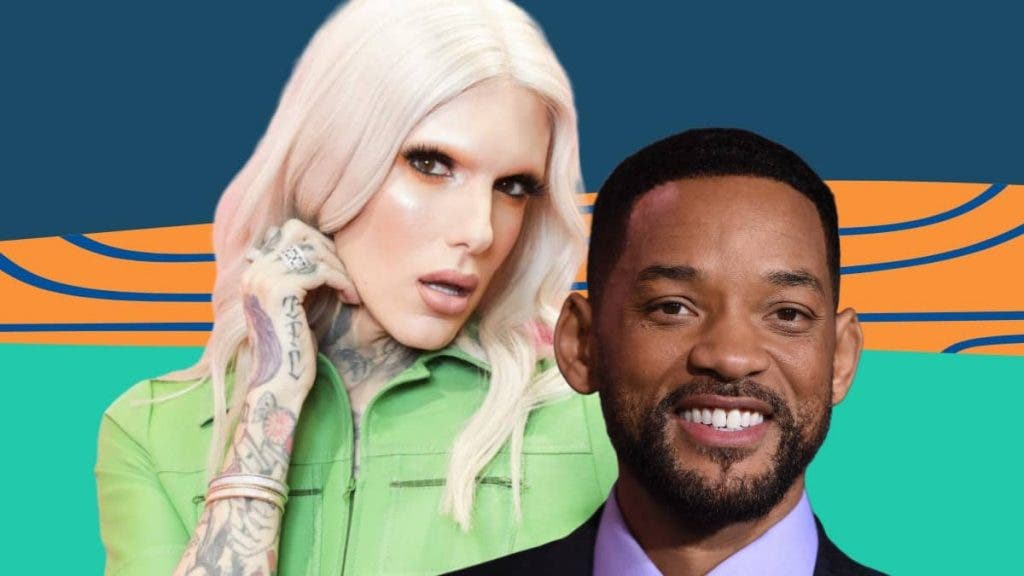 Celebrity News Wrap: Jeffree Star Debuts ORGY Palette; Fresh Prince of Bel-Air Reboot; And More