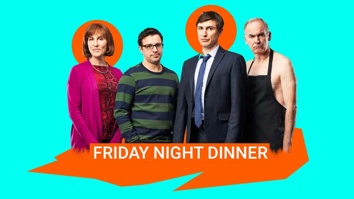 'Friday Night Dinner' Season 7 might return to Netflix sooner than you think!