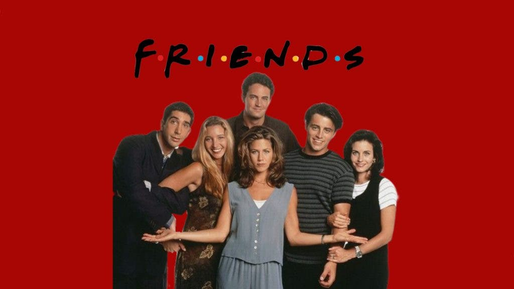 Friends Reunion: What Central Perk Would Look Like In A COVID-19 Special Episode