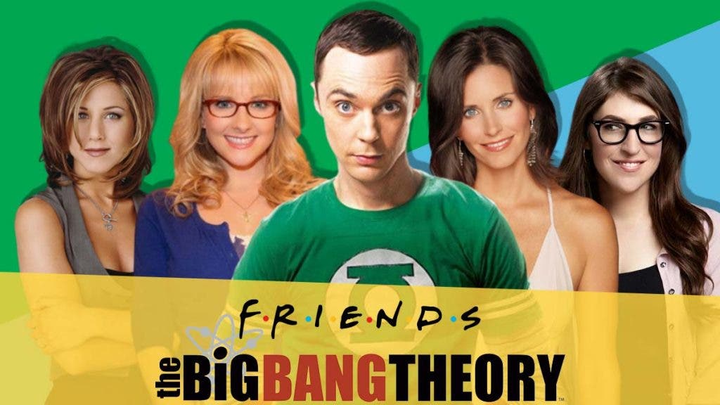 5 Big Bang Theory Ideas That Make It Better Than Friends