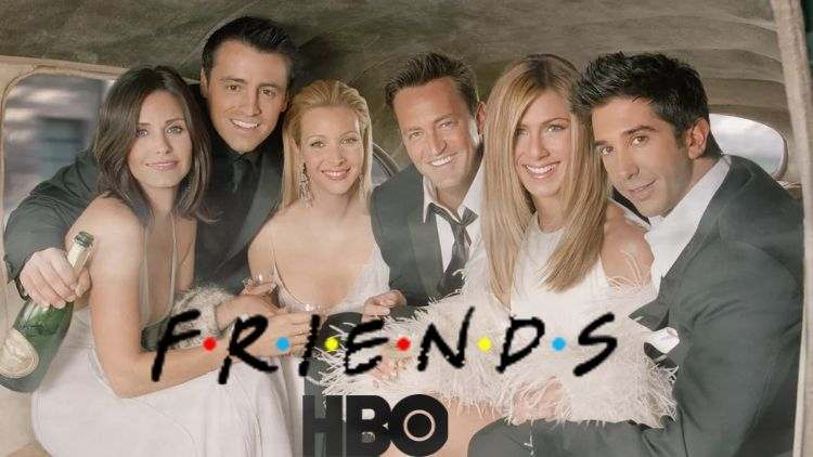 Friends Reunite On HBO Max: Cast, Air Date, Plot And More