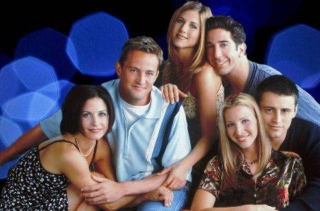 Friends Reunion Delayed DKODING