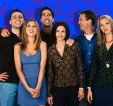 FRIENDS Reunion TBBT