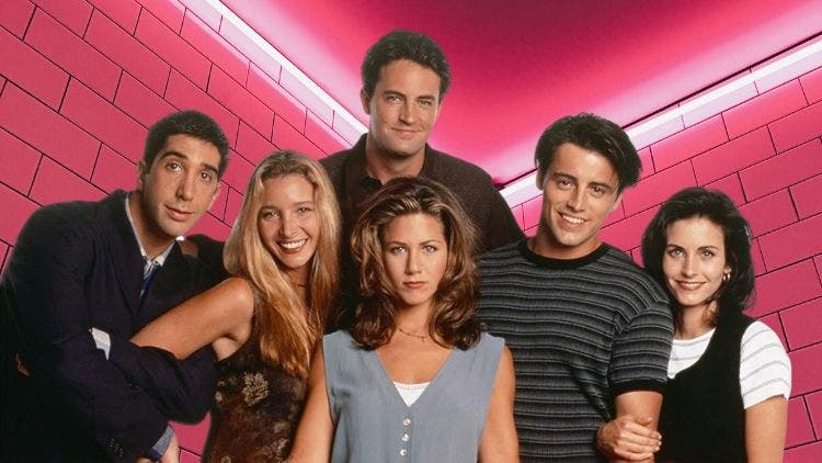 Presenting Friends: The One With Season 11