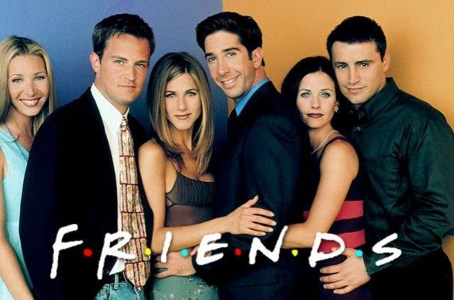 Friends Season 11 Update and Confirmation DKODING