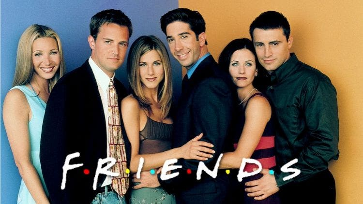 Oh. My. God! Friends season 11 confirmation update is here.