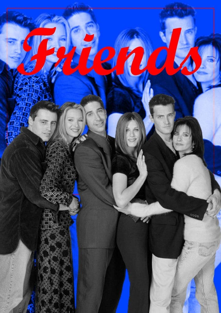 Why is 'Friends' reunion upsetting TBBT fans?