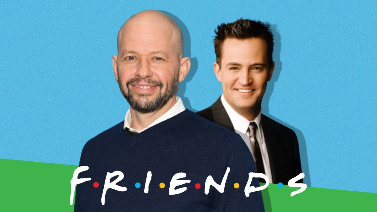 Jon Cryer regret for not getting the part for Friends' Chandler Bing