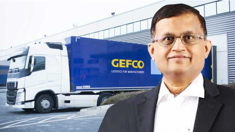 GEFCO-Appoints-India-CEO-Prasanna-Kumar-MV-Companies-Business-DKODING