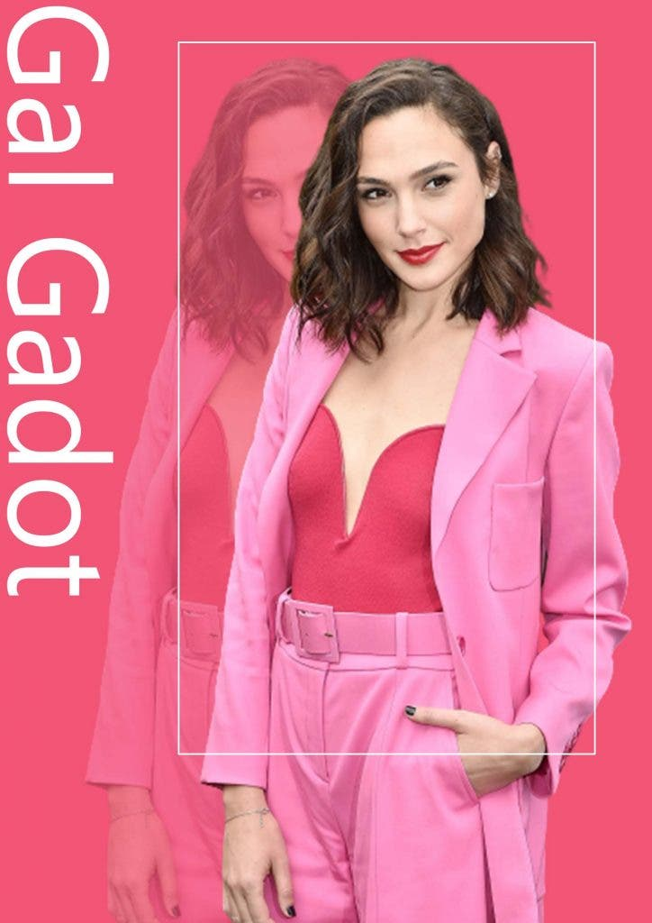 Gal Gadot is confident of beating Godzilla in a punch