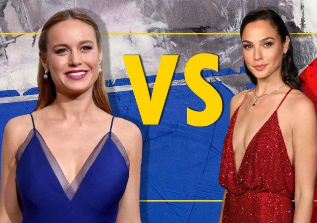 Gal Gadot Has a Better Workout Regime Than Brie Larson. Here's Why