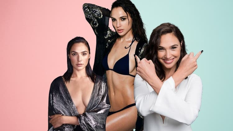 GAL GADOT: From Painting Nails To Practicing Beach Yoga; Let's Look At How Actress Spent Her Quarantine