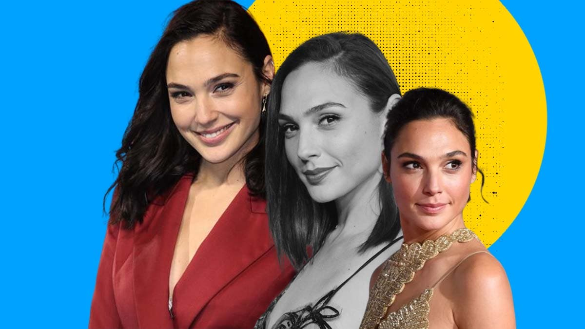Gal Gadot decided to get married on the second date