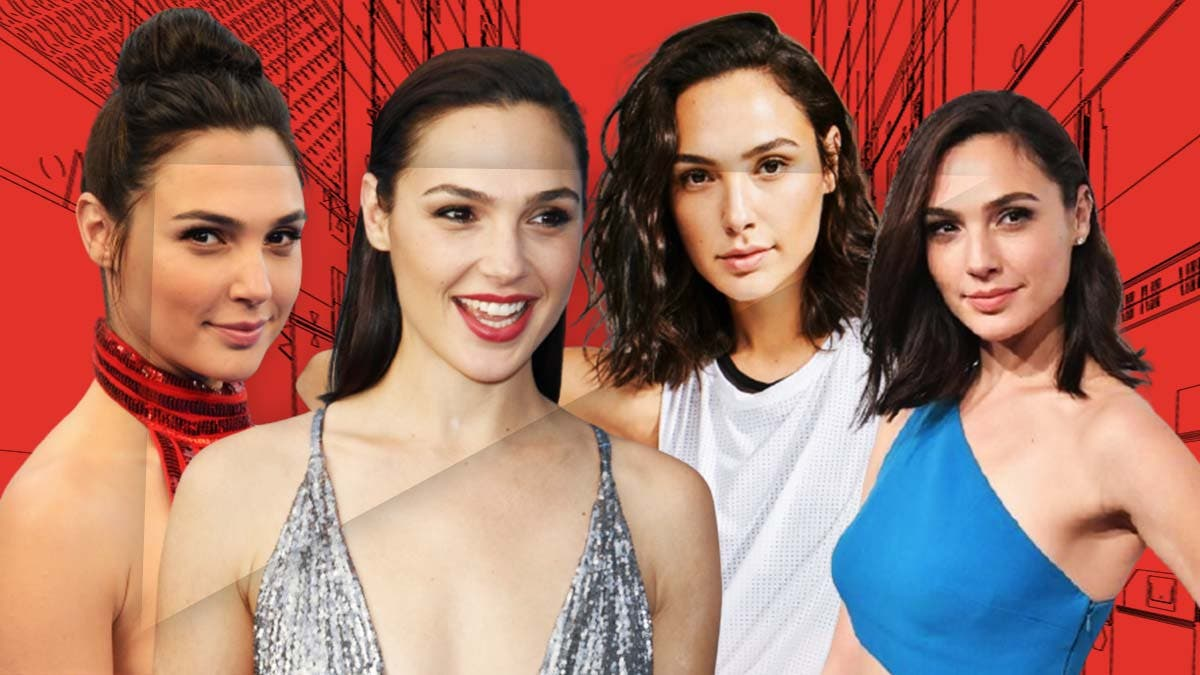 Gal Gadot knows how to control Hollywood