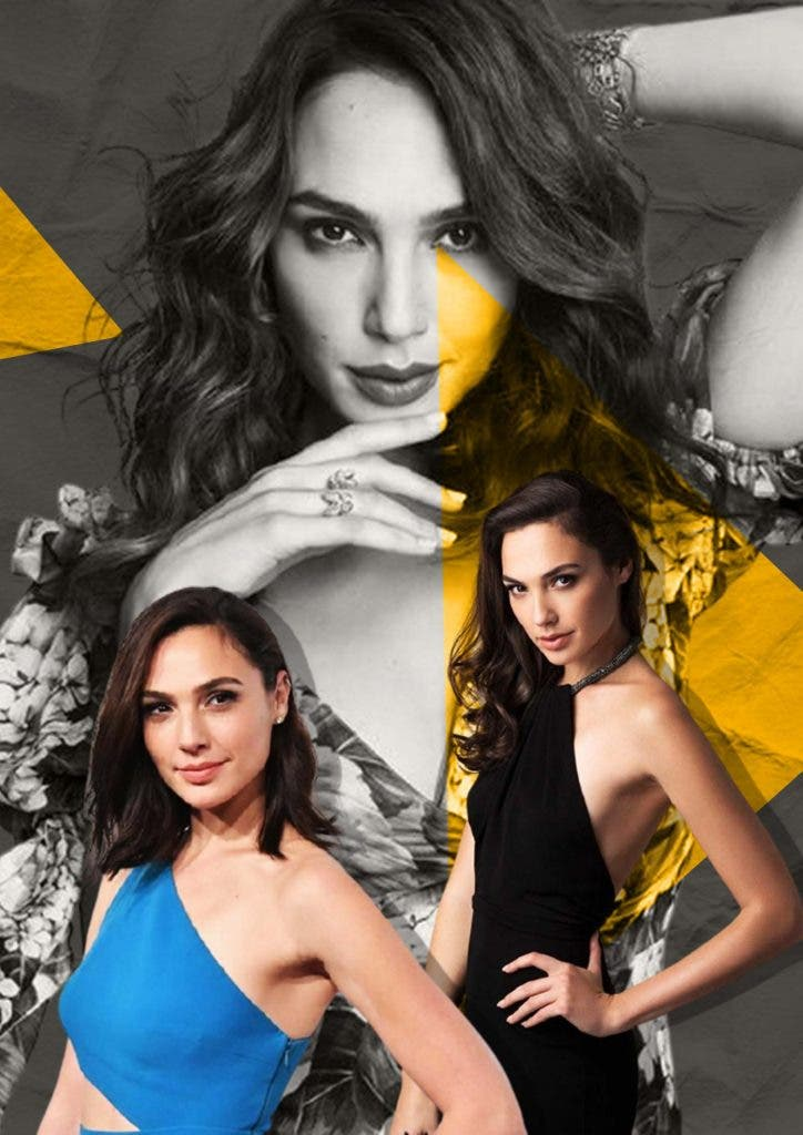 Gal Gadot's command on Hollywood