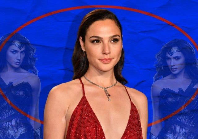 Gal Gadot being replaced by this Brazilian actress as Wonder Woman