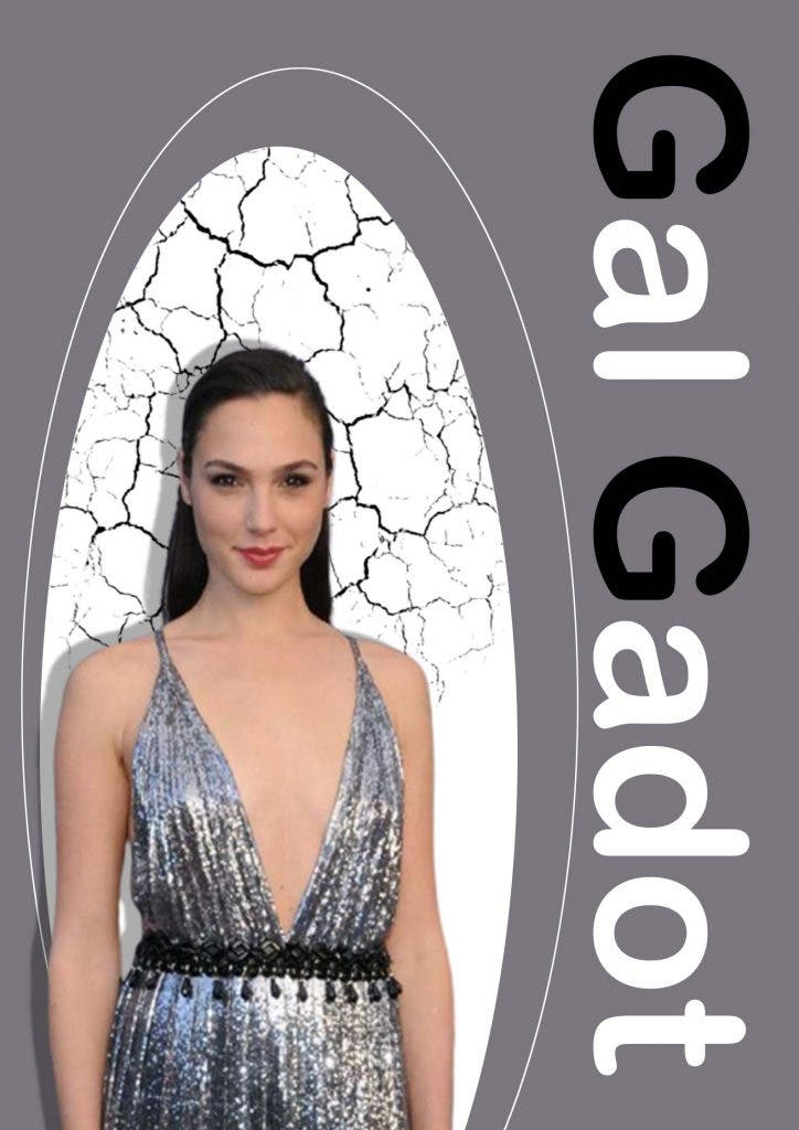'Impact With Gal Gadot' reveals Gal Gadot's struggle over her pay parity