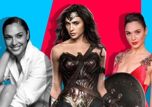Gal Gadot wants to move on from 'Wonder Woman'