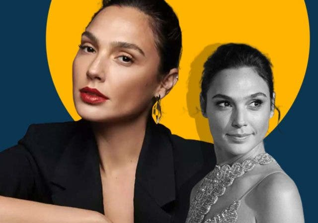 The wild side of Gal Gadot that no one knows about