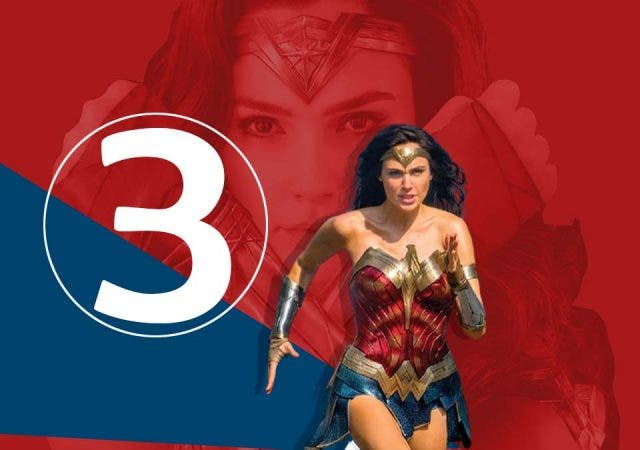 Gal Gadot exiting DCEU after 'Wonder Woman 3' for this reason