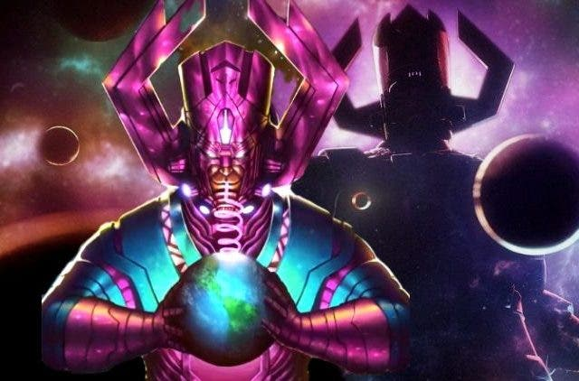 Galactus Is Not The Villain But A Hero