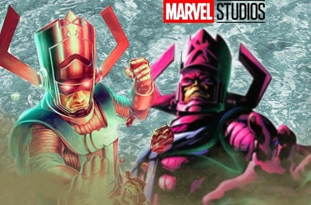 Galactus The Next Villain