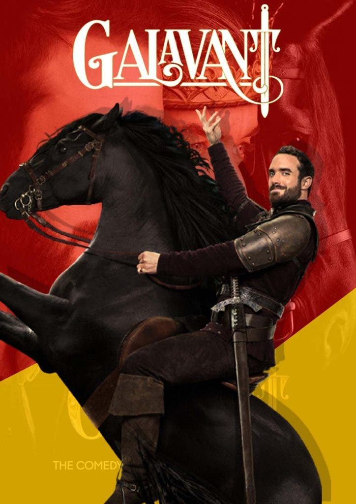 Is 'Galavant' coming back for season 3? Here's all you need to know