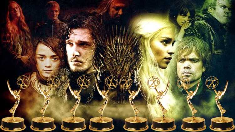 Game of Thrones at The Emmys: Does The Show's Final Season Really Deserve It?