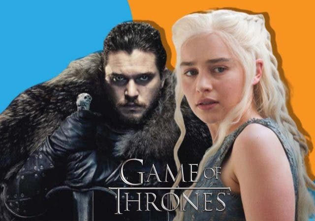 Game Of Thrones HBO Succession Emmy 2020