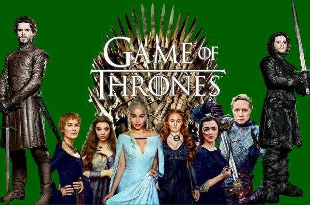 Game of Thrones season 9
