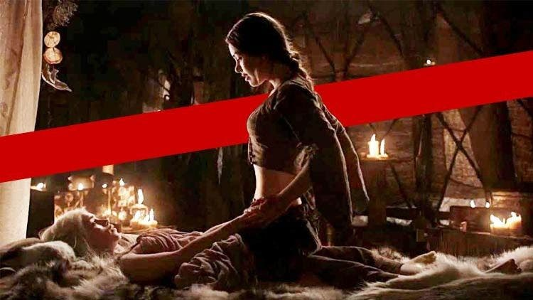 Game Of Thrones Most Watched Nude Scenes
