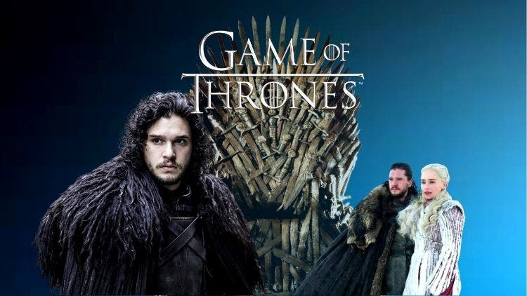 Jon Snow Has Broken Our Hearts, But There Will Still Be A Game of Thrones Spin-Off