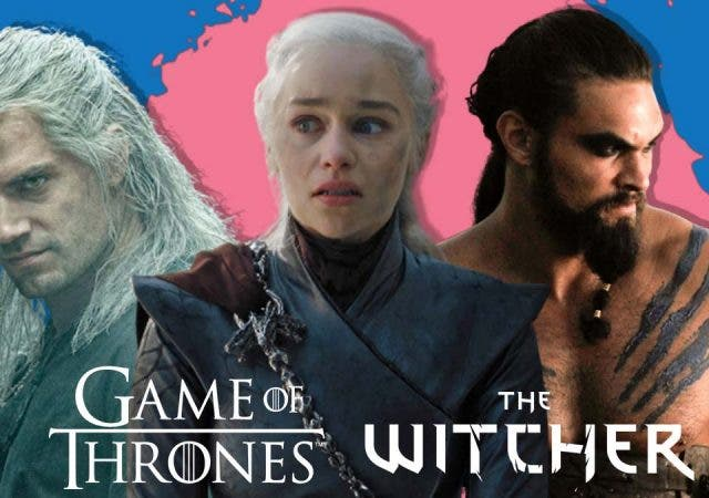 The Witcher Prequel series