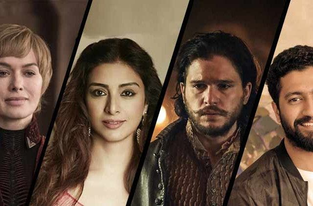 Game-of-Thrones-Cersie-Lanister-Tabu-Jon-Snow-Vicky-Kaushal-Entertainment-Tv-&-Web-DKODING
