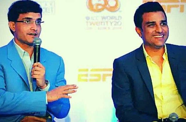 Ganguly-Manjrekar-Named-ICC commentary-Panel-Cricket-Sports-DKODING