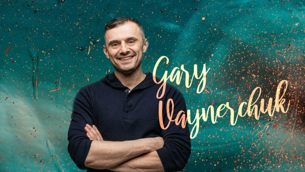 Gary Vaynerchuk - 7 Serial Entrepreneurs To Watch Out For In 2021