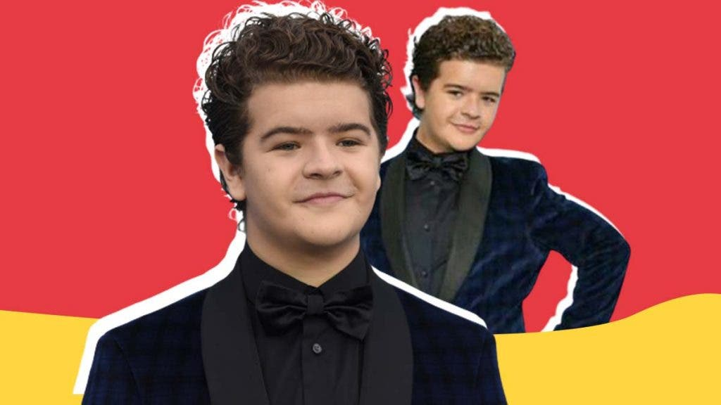After Playing Dustin In Stranger Things, Actor Gaten Matarazzo Is Ready To Play A New Role
